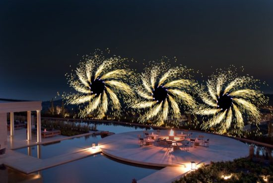 Πυροτεχνήματα Θεσσαλονίκη