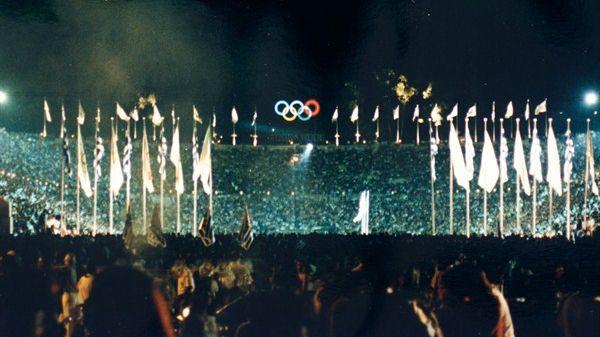 Παγκόσμιο πρωτάθλημα στίβου Αθήνα 1997